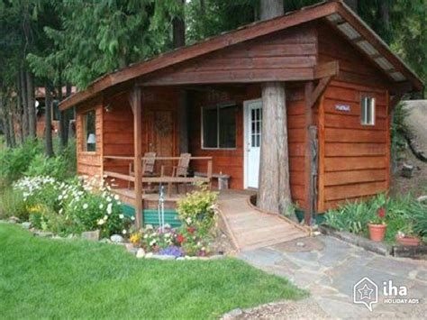 Rental Cabins In Idaho by Bungalow For Rent In Clark Fork Iha 38242