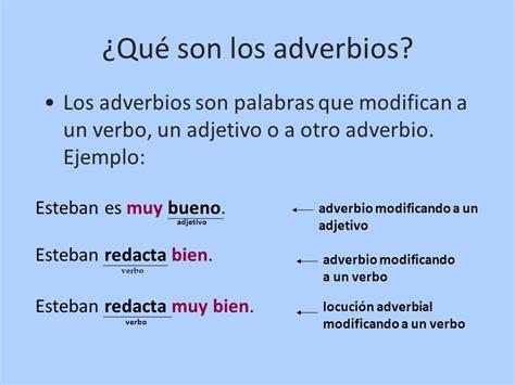 los adverbios ppt video online descargar learning zone espa 209 ol ppt descargar