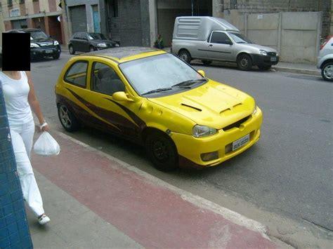 Rak Tv Mnimalis 140 85 tuning car brasil alguns corsas encontrados pelo