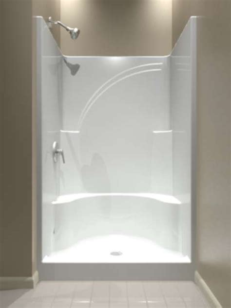 Shower Inserts With Seats by Sds 483779 Tub Showers