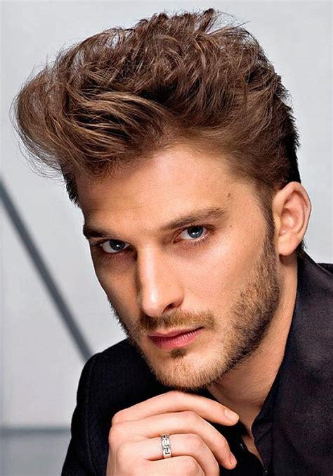 corte de barbas moda cabellos barba y cortes de cabello para hombres