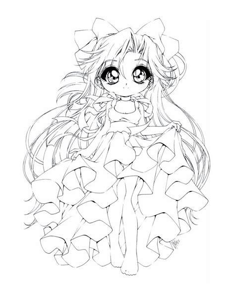 chibi princess coloring pages princess venus by sureya deviantart com sailor moon