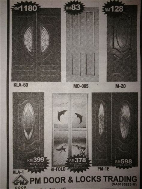 Kipas Kulkas 2 Pintu harga pintu rumah price of door sz my shop zone malaysia