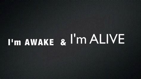 awake and alive skillet awake alive lyrics youtube