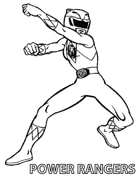 power rangers pink ranger coloring pages original power ranger coloring pages here are thepower