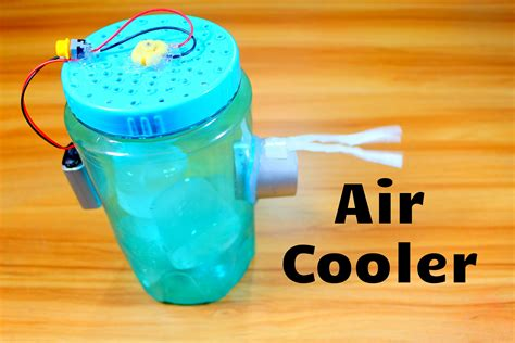 how to make a home how to make air conditioner at home easy tutorials youtube