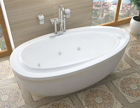 Jetted Tub Prices by 17 Best Ideas About Freestanding Bathtub On