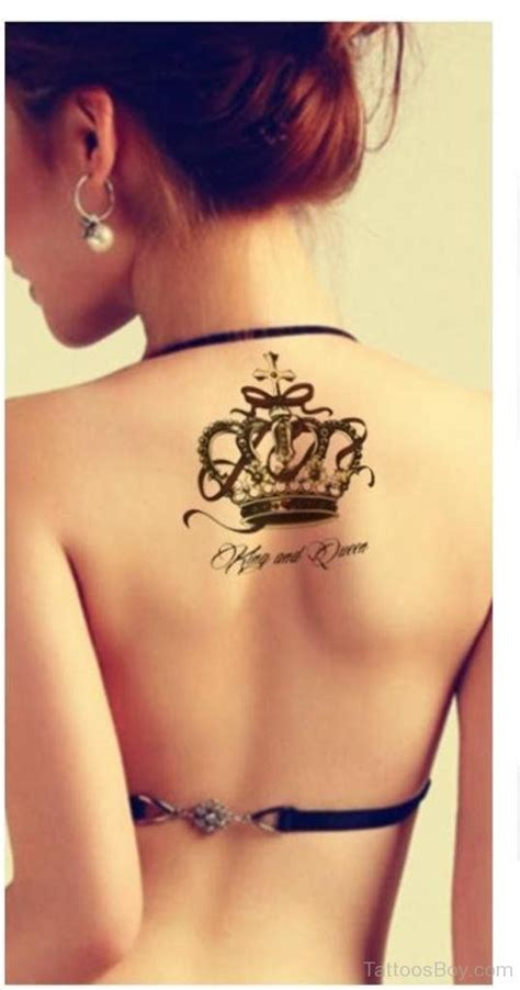 name with crown tattoo collection of 25 beautiful crown and name tattoos