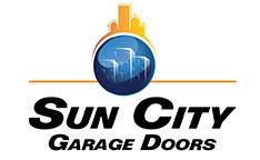 Sun City Garage Doors by Innovative Office Innovative Office