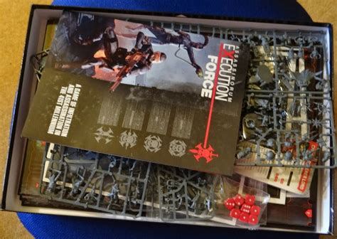 Promo Assassinorum Execution Board noobs and their paintbrush assassinorum execution unboxing reviewing gw s new board