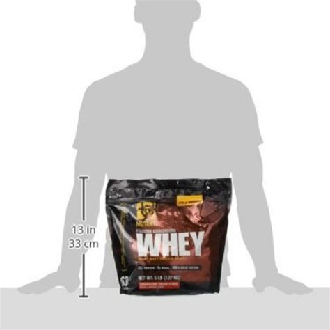 Whey Protein Mutant mutant whey 10 lbs