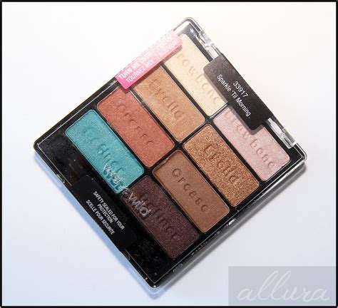 N Color Icon Eyeshadow Palette Vanity by 17 Best Images About N Cosmetics On