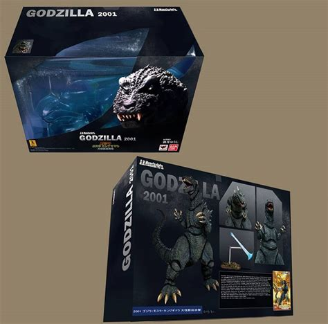 Legit Sh T Monstore s h monsterarts gmk godzilla box by tmnt2000 on deviantart