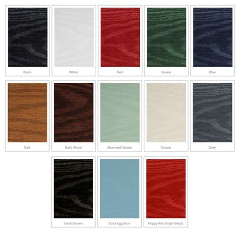 door colours composite door colours composite door experts
