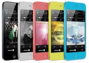ipod touch 6th generation colors ipod touch 6th release clues nonexistent product