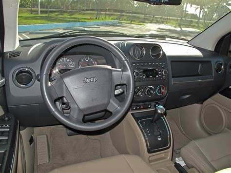 jeep compass sport 2009 2009 jeep compass limited picture 288178 car review