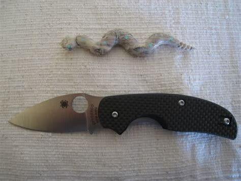 spyderco ocelot for sale collectible spyderco for sale
