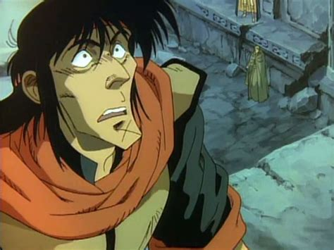 anime war sub indo record of the lodoss war episode 1 of 13 or