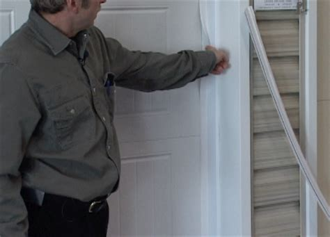 Weather Stripping For Garage Door by Garage Door Shopping Check The Garage Door Weather