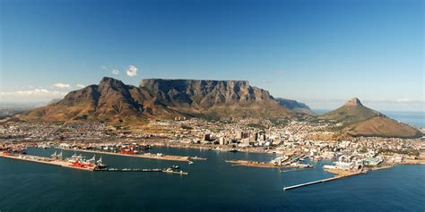 Table Mountain Cape Town by World S Ultimate Luxury Travels Cape Town And The