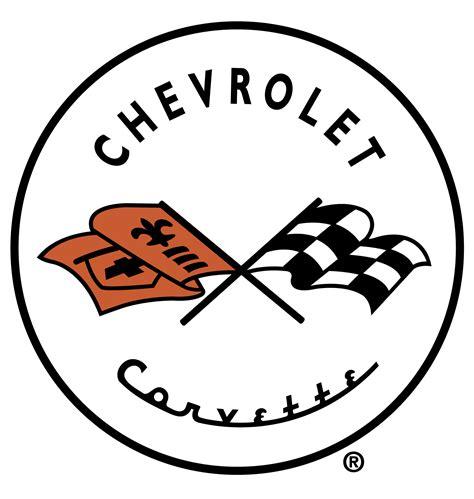 vintage corvette logo happy 60th birthday chevy corvette a trip down memory