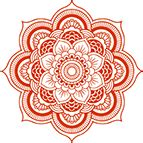 tattoo geometric png download mandala tattoos free png transparent image and