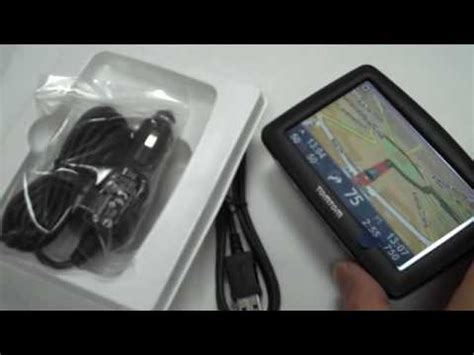 tutorial actualizar tomtom xl iq routes unboxing tomtom xl v4 xl2 youtube
