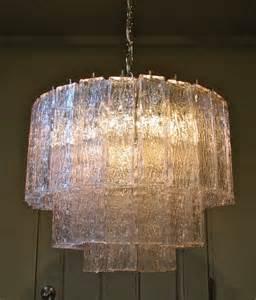 rectangular shaped chandeliers large tronchi murano rectangular shaped glass chandelier