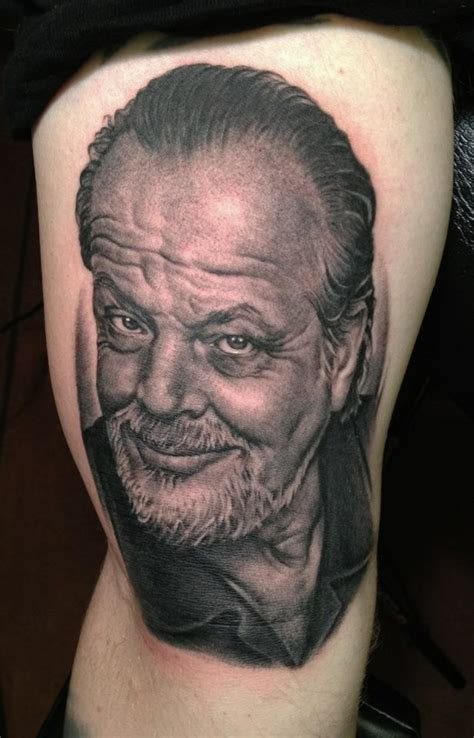 bob tyrrell detroit michigan cleveland rocks tattoo