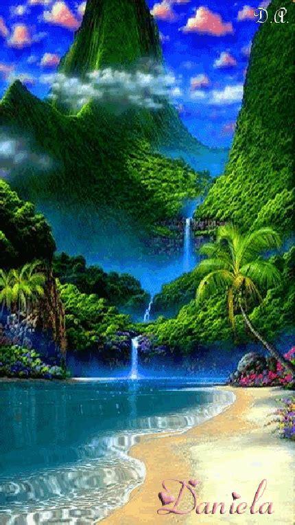 imagenes de movimientos naturales imagenes con movimiento de paisajes naturales con agua