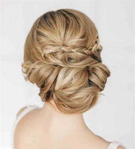 elegant hairstyles for weddings 21 classy and elegant wedding hairstyles modwedding