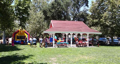 irvine park pavilions orange county and event location