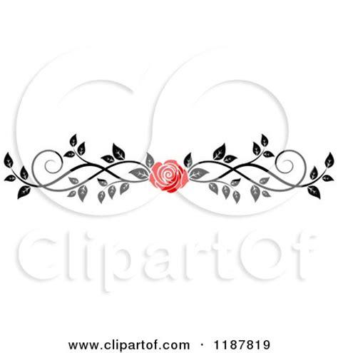 royalty free rf divider clipart illustrations vector