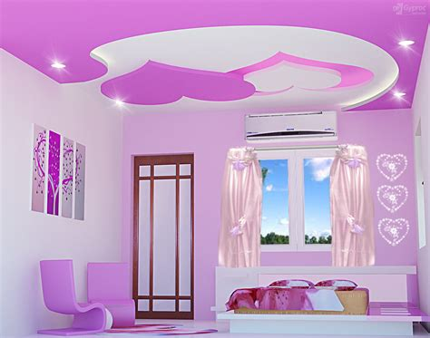 pop design for bedroom roof