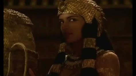 youtube film queen of the damned akasha the queen of the damned youtube