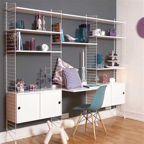 bureau string bureaux design pour la rentr 233 e inso home d 233 coration d