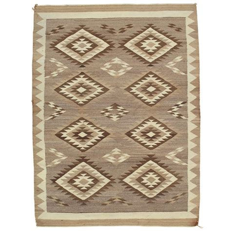 antique navajo rug vintage navajo rug at 1stdibs