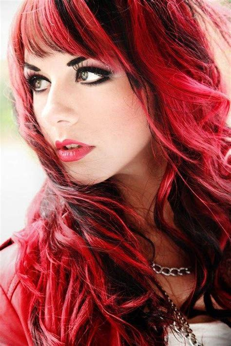 two tone hair color ideas for 2016 sexy and beautiful two tone hair color for trendy girls