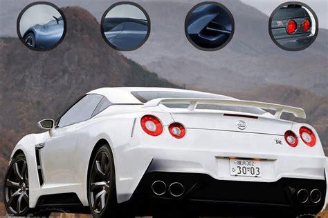 nissan skyline gtr r35 price gtr r35 concept autos post