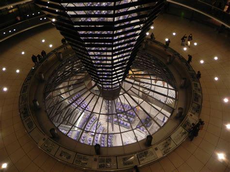 reichstag cupola palazzo reichstag vivi berlino