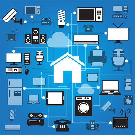 smart home smart homes provide a look into the future