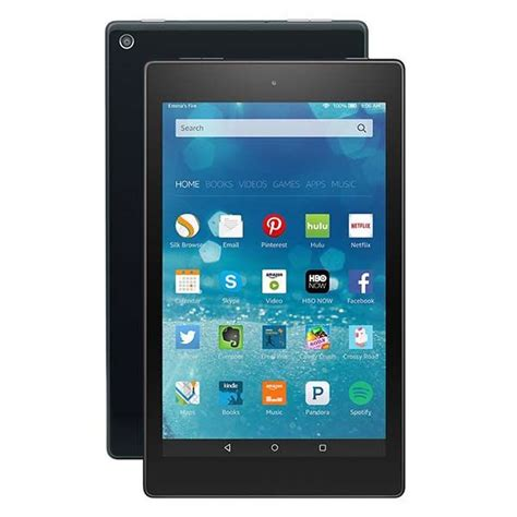 amazon fire hd 8 amazon fire hd 8 10 tablets packed with rich entertainment