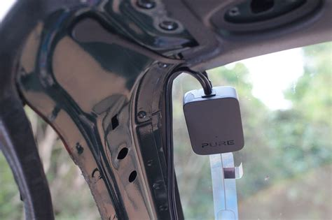 pure highway   car dab  bluetooth  adaptor