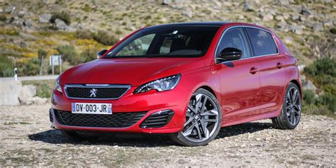 peugeot sales 2016 2016 peugeot 308 gti review photos caradvice