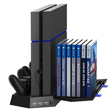 ps4 accessories 13 best ps4 accessories most important accessories to buy