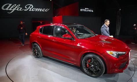 Romeo Chrysler by Fiat Chrysler Scraps Alfa Giulia Sport Wagon