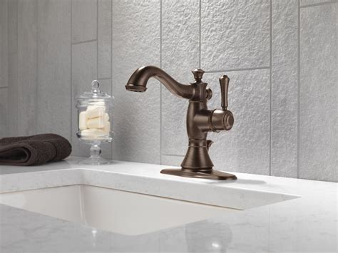 Delta Bathroom Fixtures Faucet 597lf Pnmpu In Brilliance Polished Nickel By