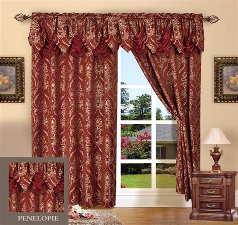 burgundy bedding curtains ease bedding with style