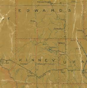 edwards county map henze