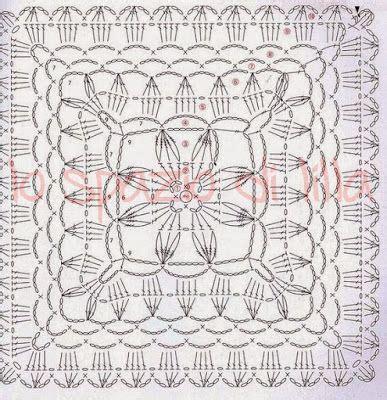 piastrelle uncinetto per coperte lo spazio di lilla piastrelle crochet giganti per coperte